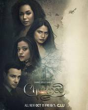 charmed_2018 movie cover