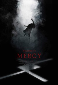 Welcome to Mercy main cover