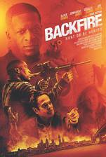 the_wrong_guy_backfire movie cover