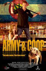 Army & Coop movie cover