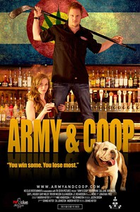 Army & Coop main cover
