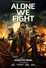 Alone We Fight movie cover