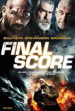 Final Score movie cover