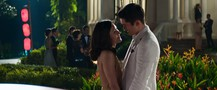 Crazy Rich Asians movie photo