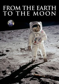 From the Earth to the Moon movie cover