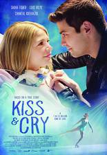 Kiss and Cry movie cover