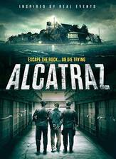 Alcatraz movie cover