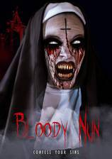 Bloody Nun movie cover