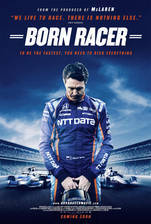 Born Racer movie cover