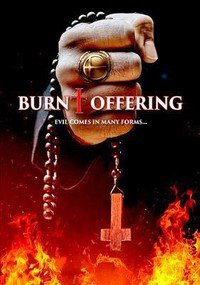 Schoolhouse (Burnt Offering) main cover