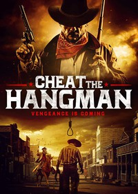 Cheat the Hangman main cover