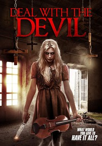 The Tempter (Deal With the Devil) main cover