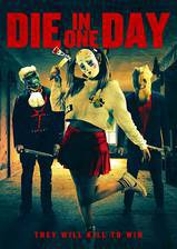 Die in One Day movie cover
