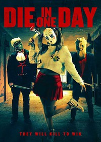 Die in One Day main cover