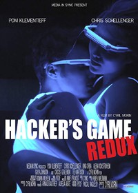 Hacker's Game Redux main cover