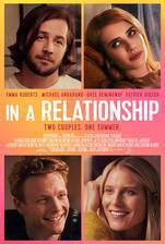 In a Relationship movie cover