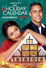 The Holiday Calendar movie cover