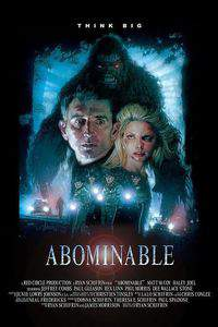 Abominable main cover