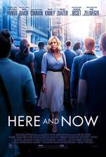 Here and Now movie cover