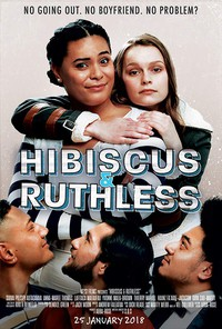 Hibiscus & Ruthless main cover
