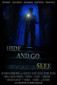 Hide and Go Seek main cover