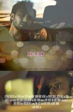 Idled movie cover