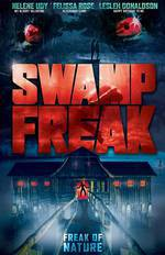 swamp_freak movie cover
