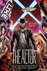 The Actor movie cover