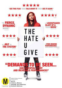 The Hate U Give main cover