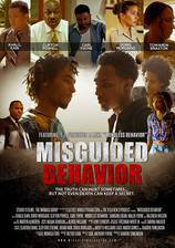 misguided_behavior movie cover
