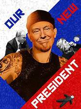 our_new_president movie cover