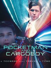 Pocketman and Cargoboy movie cover