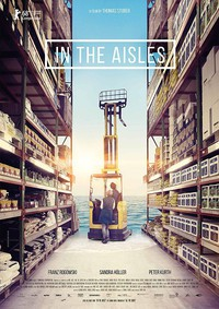 In the Aisles main cover