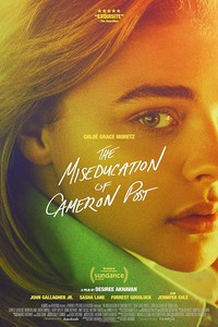 The Miseducation of Cameron Post main cover