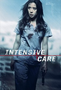 Intensive Care main cover