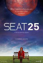 Seat 25 movie cover