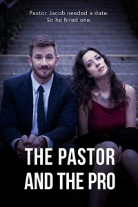 The Pastor and the Pro main cover