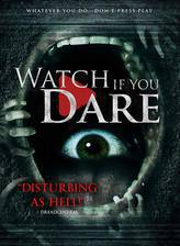 Watch If You Dare movie cover
