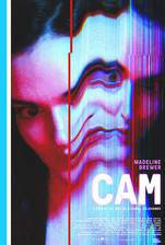cam movie cover