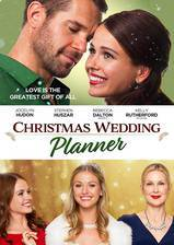 christmas_wedding_planner movie cover