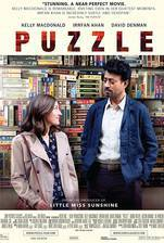 Puzzle movie cover