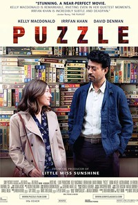 Puzzle main cover