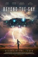 Beyond The Sky (Encounter: Extraterrestrial Invader) movie cover
