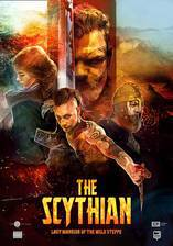 The Scythian (Skif: The Last Warrior) movie cover
