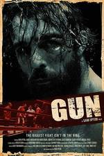 12 Round Gun movie cover