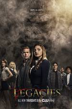 legacies_2018 movie cover