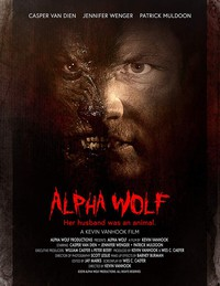 Alpha Wolf main cover
