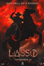 lasso movie cover