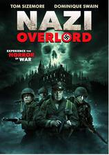 Nazi Overlord movie cover