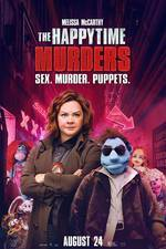 the_happytime_murders movie cover